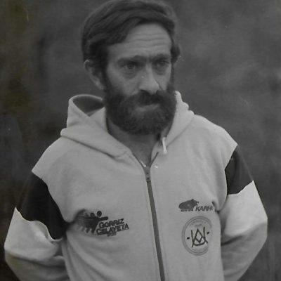 Jose Ignacio Sodupe Zalacain