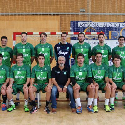 Club Balonmano Hondarribia